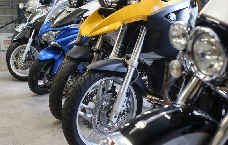O que checar antes de comprar uma moto usada?