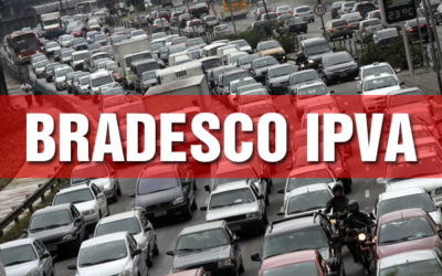 Bradesco IPVA 2021 MG