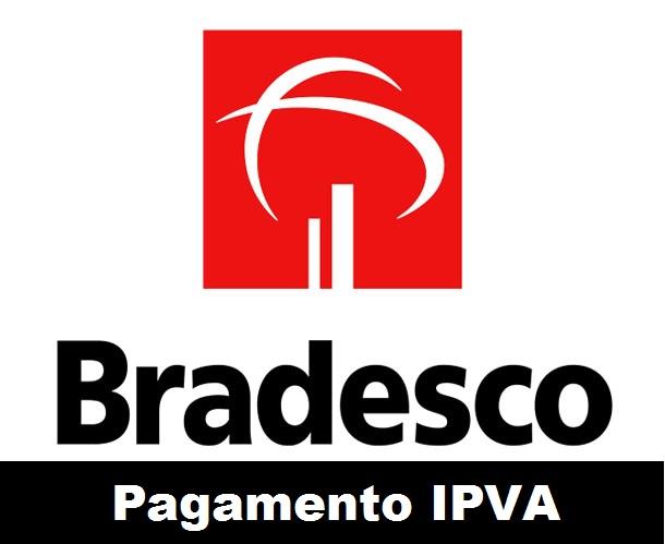 Bradesco IPVA MG