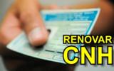 Renovação CNH MG